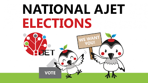 ajet elections