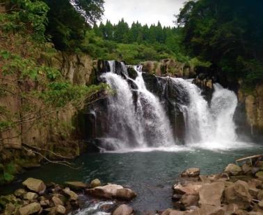 Sekino-o Falls