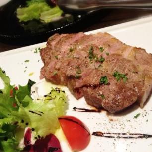 manmaaru meat